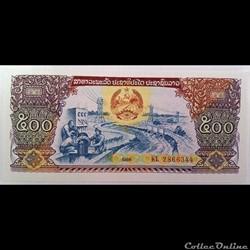 500 KIPS DE 1988