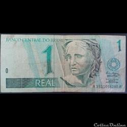 1 Real 1996