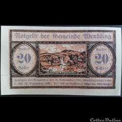 20 Heller 2-5-1920
