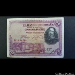 50 Pestas 1928