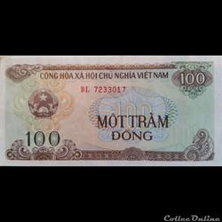 100 Dong 1991