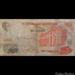 500 Dong 1969