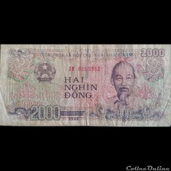 2000 Dong 1988