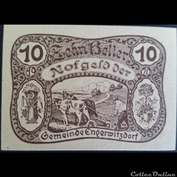10 Heller 24-4-1920