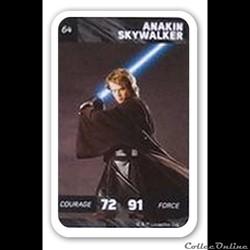 64 - Anakin Skylwalker