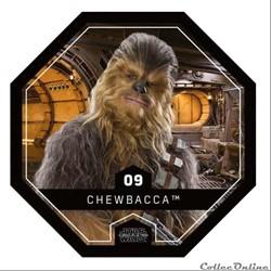 09 - Chewbacca