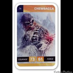 74 - Chewbacca