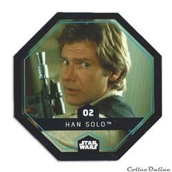 02 - Han Solo