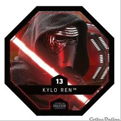 13 - Kylo Ren