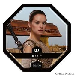 07 - Rey