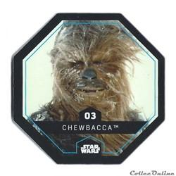 03 - Chewbacca