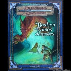 D&D3.5 - Bastion des âmes damnées (Le)