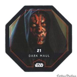 21 - Dark Maul