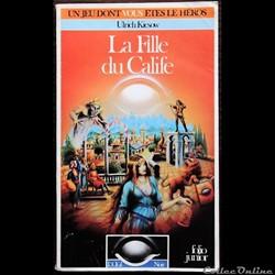 03 - La fille du calife