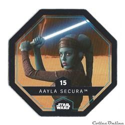15 - Aayla Secura