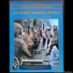 D6 - Etoiles jumelles de Kira (Les)