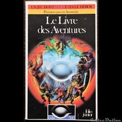 Livre des aventures (Le)
