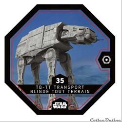 35 - TB-TT Transport Blindé Tout Terrain