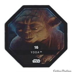 16 - Yoda