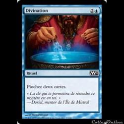 047 - Divination