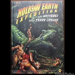 3 - Les mystères de la terre creuse