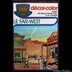 003 - Le Far-West
