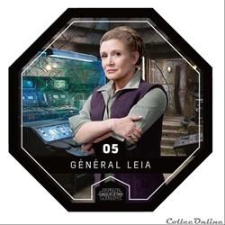 05 - Général Leia