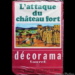 Attaque du château fort (L')