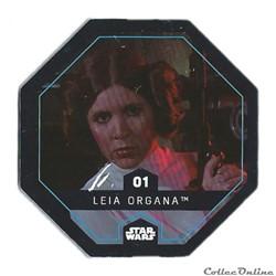 01 - Leia Organa