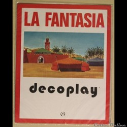 Décorama - Ediplay