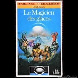 08 - Le magicien des glaces