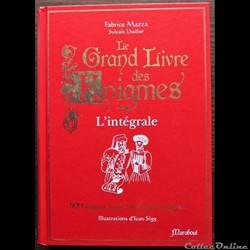 Grand livre des énigmes (Le) - L'intégra...