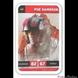 49 - Poe Dameron