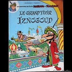 Bandes Dessinées - Iznogoud