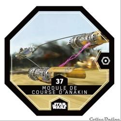37 - Module de course d'Anakin