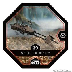 39 - Speeder Bike