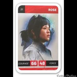 51 - Rose