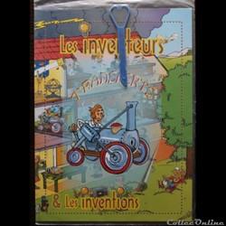 Les découvertes - Inventeurs et les inventions (Les)