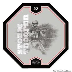 22 - Blason Storm Trooper