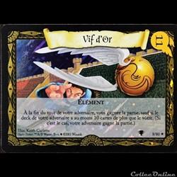 08 - Vif d'or