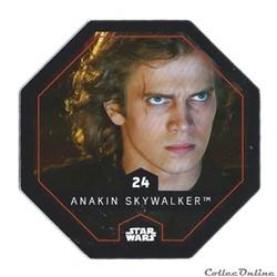 24 - Anakyn Skywalker