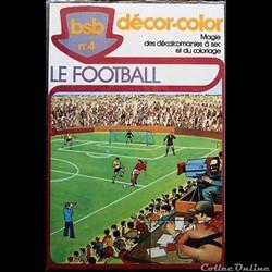 004 - Le football