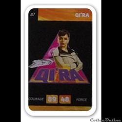87 - Qi'Ra
