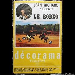 Jean Richard - Rodéo (Le)