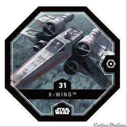 31 - X-Wing