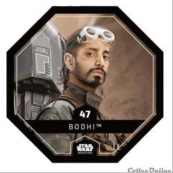 47 - Bodhi