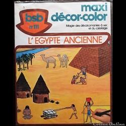 111 - L'Egypte ancienne