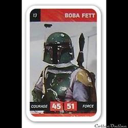 13 - Boba Fett
