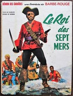02 - Rééd. 1975 - Le roi des septs mers