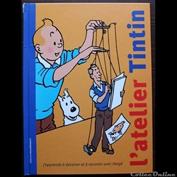 Bandes Dessinées - Tintin